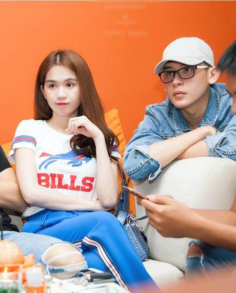 Dung la cang ngam cang thay phai dep khong the song thieu... son moi - Anh 8