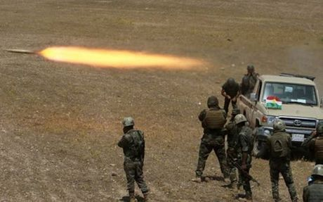 He lo ke hoach gianh lai Mosul tu tay IS - Anh 1