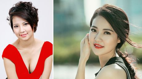 'Ngat xiu' vi khong nhan ra Mai Phuong Thuy, Thuy Tien - Anh 11