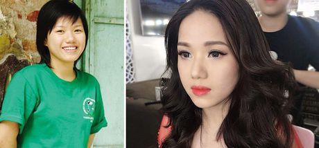 'Ngat xiu' vi khong nhan ra Mai Phuong Thuy, Thuy Tien - Anh 2