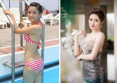 'Ngat xiu' vi khong nhan ra Mai Phuong Thuy, Thuy Tien - Anh 7