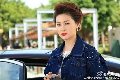 Phan doi buon cua nang 'Phan Kim Lien' o tuoi tu tuan - Anh 10