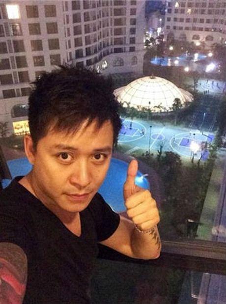 Choang voi nhung mon qua vo chong Tuan Hung tang nhau - Anh 2