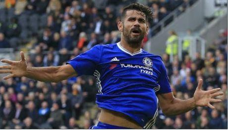 Vua pha luoi Premier League 2016/17: Ai canh tranh duoc voi Aguero? - Anh 2