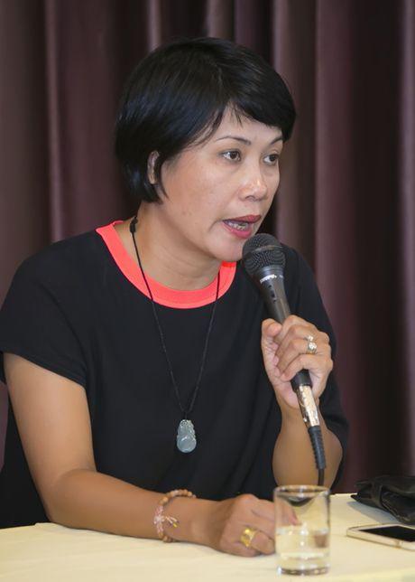 Nguyen Loan khoe ve sexy truoc ngay sang My thi hoa hau - Anh 13