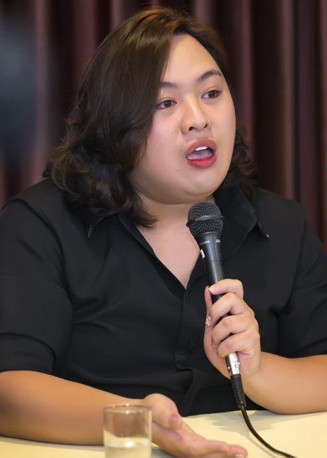 Nguyen Loan khoe ve sexy truoc ngay sang My thi hoa hau - Anh 14