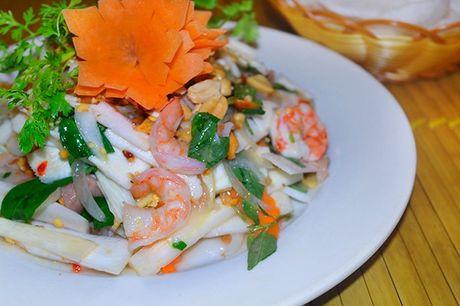 Thuong thuc mon goi la doc nhat vo nhi cua Viet Nam - Anh 13
