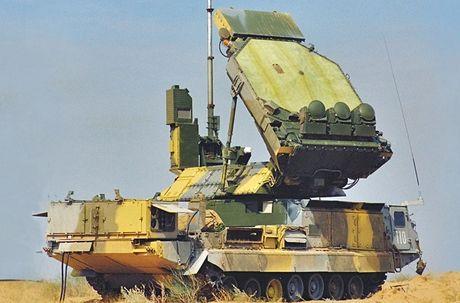 Khiep so ten lua S-300 Nga trien khai toi Syria - Anh 7