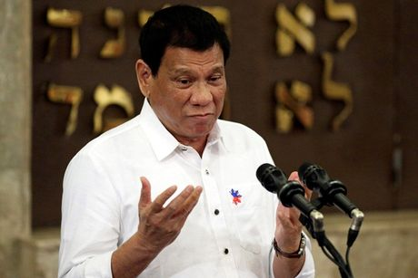 Ong Duterte co the 'phu phep' Philippines bot phu thuoc vao My? - Anh 1