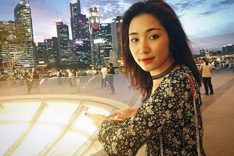 Cuoc song cua Hoa Minzy khi chia tay Cong Phuong - Anh 6