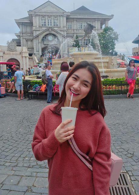 Cuoc song cua Hoa Minzy khi chia tay Cong Phuong - Anh 8