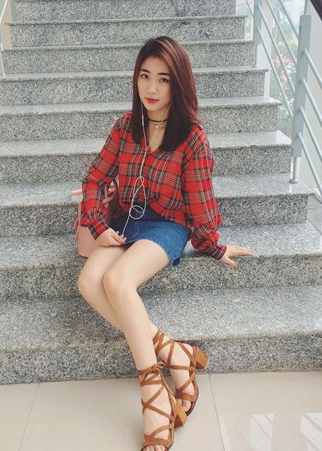 Cuoc song cua Hoa Minzy khi chia tay Cong Phuong - Anh 9
