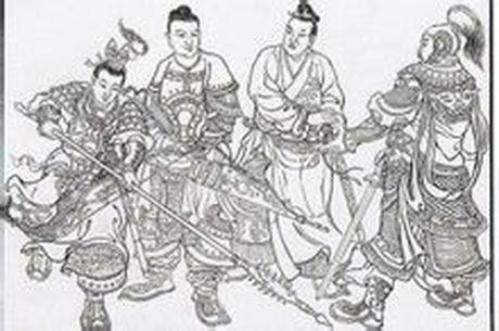 Lo cong than duy nhat khong bi Chu Nguyen Chuong giet hai - Anh 3