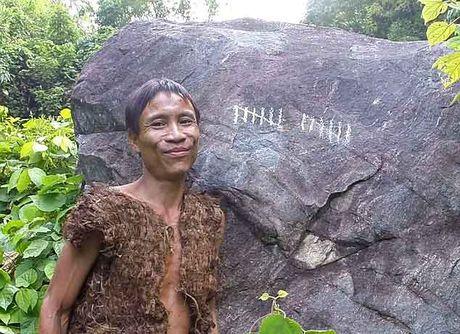 Bao My ke cau chuyen sinh ton 4 thap ky cua Tarzan Viet Nam - Anh 1
