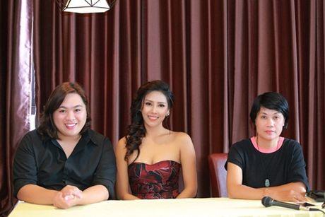 Nguyen Thi Loan trai long ve quyet dinh thi Hoa hau day bat ngo - Anh 3