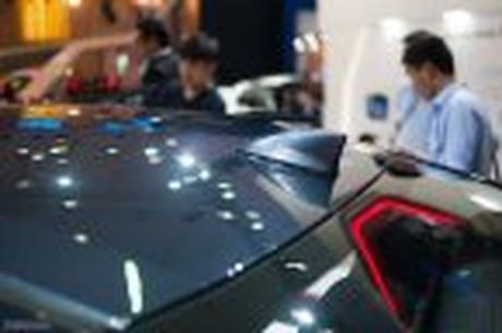 Honda Civic moi chinh thuc ra mat thi truong Viet Nam, thang 1/2017 ban, gia chua cong bo - Anh 59