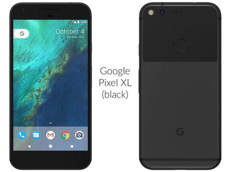 Google Pixel va Pixel XL: Tuyet tac cong nghe moi mang thuong hieu Google - Anh 10