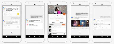 Google Pixel va Pixel XL: Tuyet tac cong nghe moi mang thuong hieu Google - Anh 4