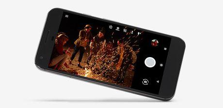 Google Pixel va Pixel XL: Tuyet tac cong nghe moi mang thuong hieu Google - Anh 5