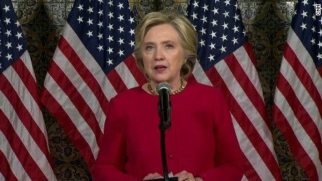 "Ba Clinton to ong Trump ""di dem"" voi Trung Quoc - Anh 1"