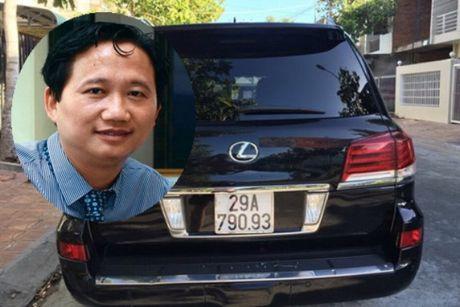 Nguoi phat ngon Chinh phu noi ve phan anh 'phong bi' va vu Trinh Xuan Thanh bo tron - Anh 1