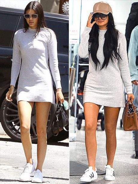 Co tu do tien ty, Kendall - Kylie van thich mac chung do - Anh 3