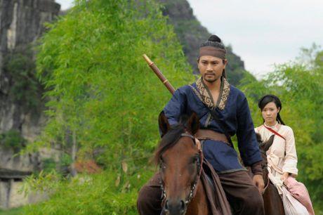 Victor Vu, Ngo Thanh Van... chua the nang tam phim co trang Viet - Anh 1