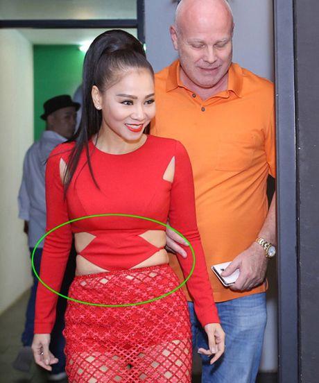 Chong chi tien ty, Thu Minh van mac xau the nay - Anh 3