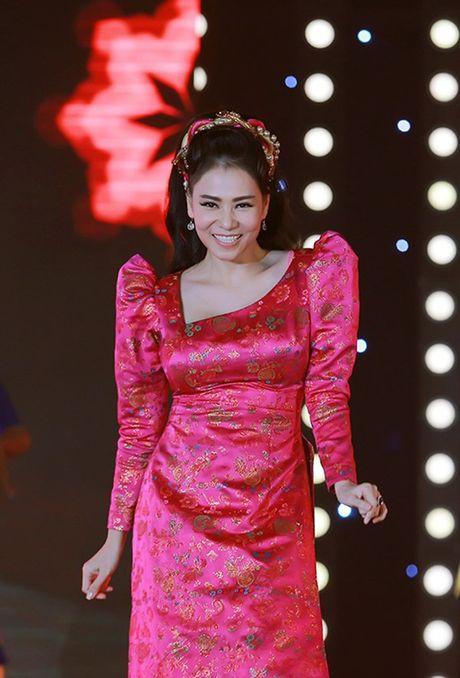Chong chi tien ty, Thu Minh van mac xau the nay - Anh 5