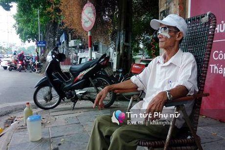 Cay hoa giay vang cua thu Ha Noi va nhung dong tam su buon - Anh 4