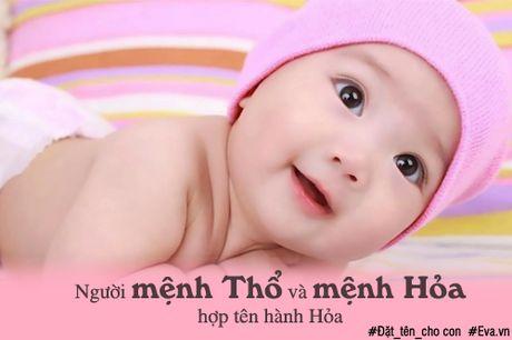 Dat ten cho con gai hop menh theo Ngu hanh - Anh 4