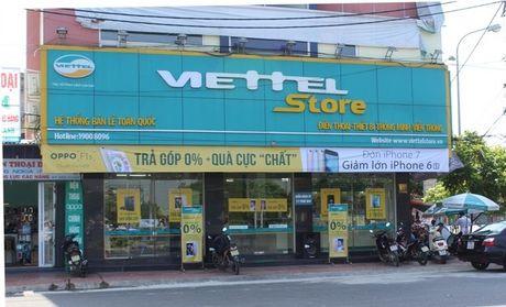 Mang dien thoai cu vao Viettel Store doi doi… may tinh bang moi - Anh 1
