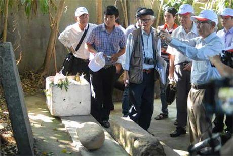 Phat hien noi nghi chon cat vua Quang Trung - Anh 2