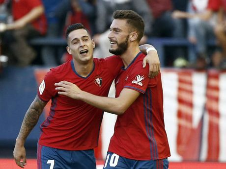 "Pha doc dien ""xau kim"" dep nhat vong 7 La Liga - Anh 1"