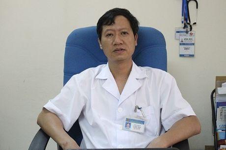 Khong co chuyen Ha Noi dang o nhiem khong khi nhat nhi the gioi - Anh 2
