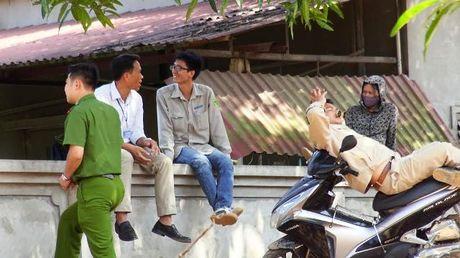 Bai 2: 'Chu tich phuong Dong Son phai chiu trach nhiem neu cuong che sai luat!' - Anh 2