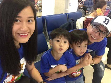 Nguoi phu nu nay gap Truong Giang nhieu hon ca Nha Phuong - Anh 10