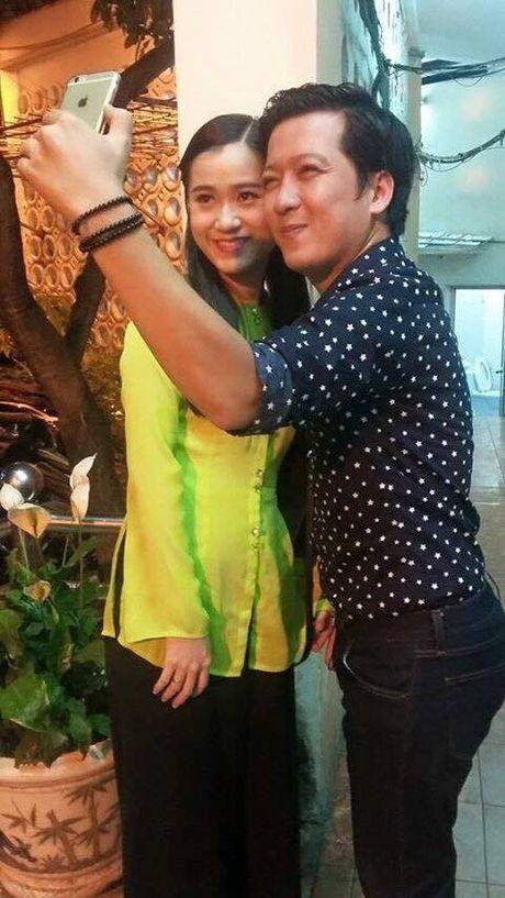 Nguoi phu nu nay gap Truong Giang nhieu hon ca Nha Phuong - Anh 4