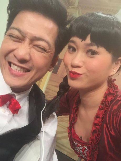 Nguoi phu nu nay gap Truong Giang nhieu hon ca Nha Phuong - Anh 5