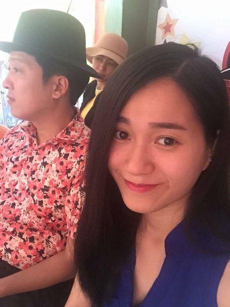 Nguoi phu nu nay gap Truong Giang nhieu hon ca Nha Phuong - Anh 7