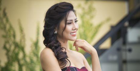 Nguyen Thi Loan: 'Chang co gi dang xau ho khi bo me la nong dan' - Anh 1