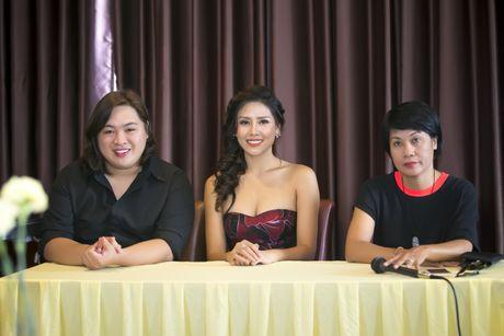 Nguyen Thi Loan: 'Chang co gi dang xau ho khi bo me la nong dan' - Anh 2