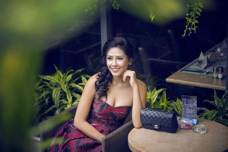 Nguyen Thi Loan: 'Chang co gi dang xau ho khi bo me la nong dan' - Anh 4