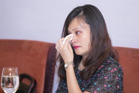 Nhac si Quoc Trung chi viet tam thu gui vo cu - khi Thanh Lam... co ban trai! - Anh 4