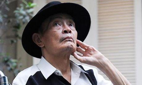 Nhac si Quoc Trung chi viet tam thu gui vo cu - khi Thanh Lam... co ban trai! - Anh 6