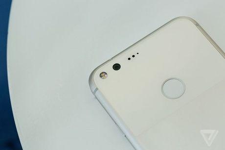 Google gioi thieu smartphone co thiet ke nhu iPhone nhung camera an tuong hon - Anh 3