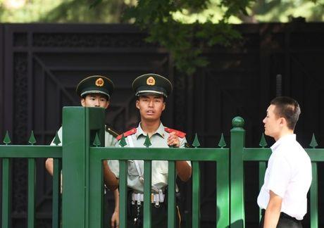 Ro tin quan chuc Trieu Tien tai Trung Quoc bien mat - Anh 1