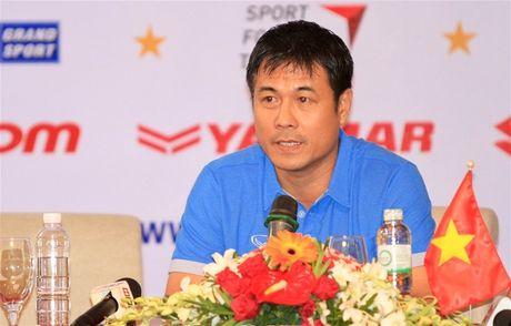 Cong Vinh: Viet Nam dung qua am anh voi viec phai vuot qua Thai Lan - Anh 1