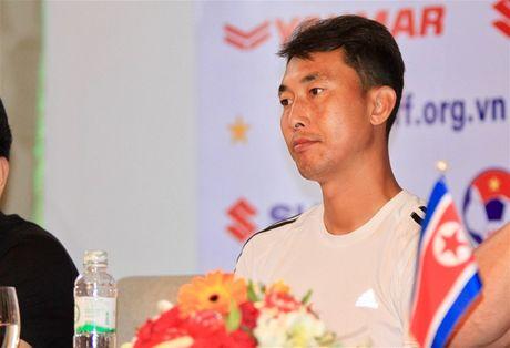 Cong Vinh: Viet Nam dung qua am anh voi viec phai vuot qua Thai Lan - Anh 2