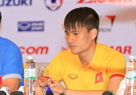 Cong Vinh: Viet Nam dung qua am anh voi viec phai vuot qua Thai Lan - Anh 5